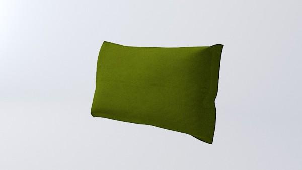 Cushion 30 cm x 50 cm - pistachio