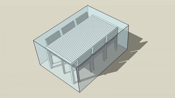 Covering sheet murcia 6