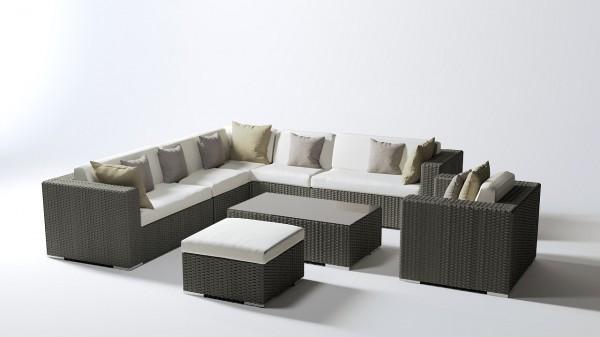 Big ben back cushion until 2011 - cream