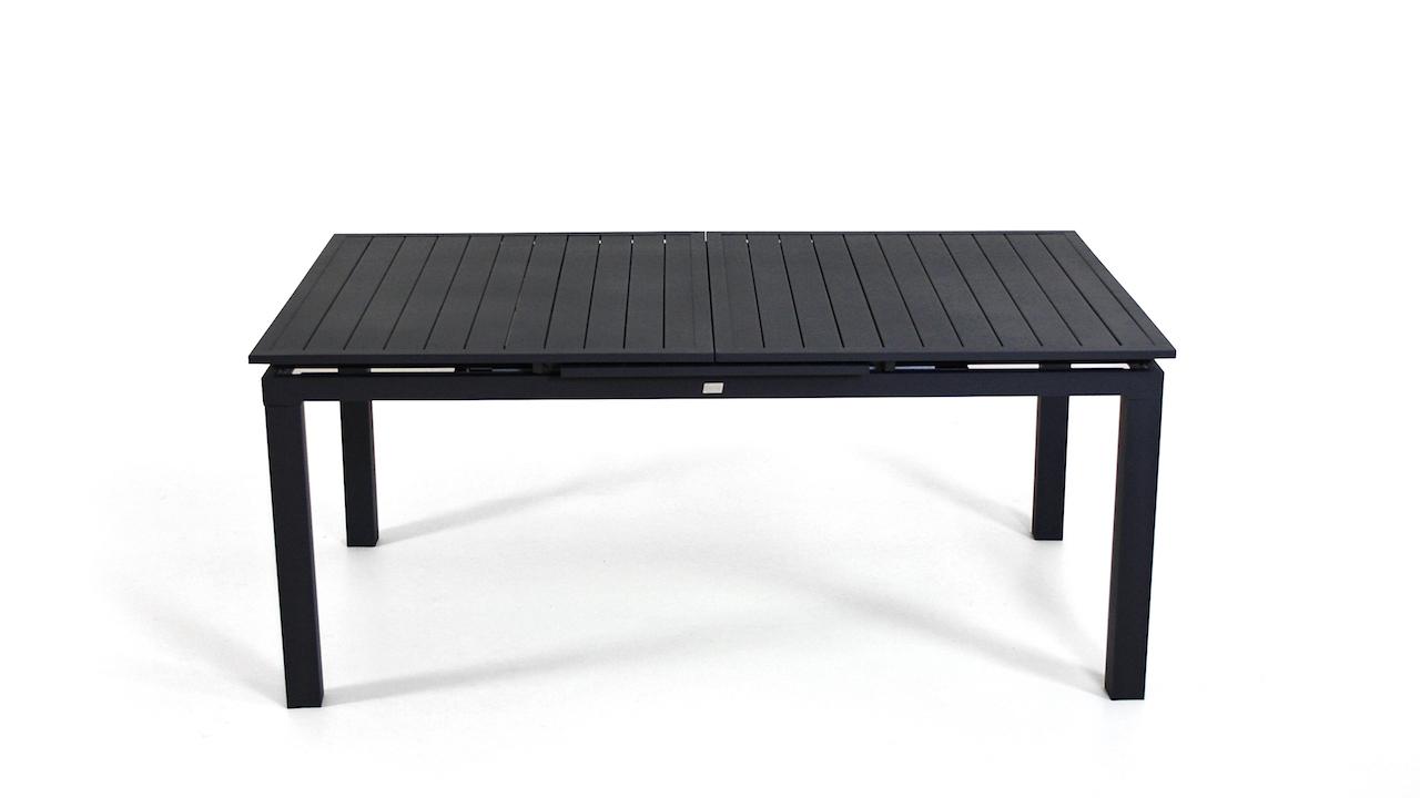 table à manger extensible 180/240 cm