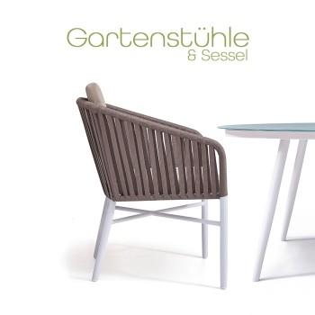 Gartenstühle & Gartensessel