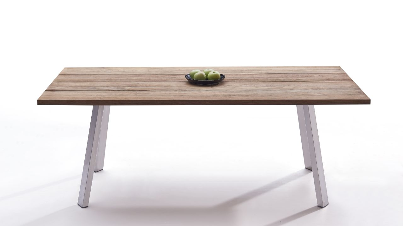 table à manger Sevilla 200 cm