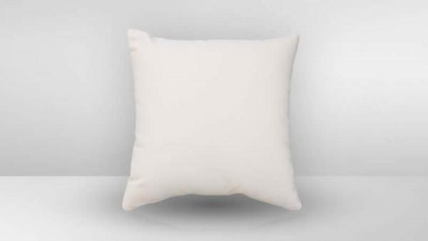 Cushion 40 cm x 40 cm - cream